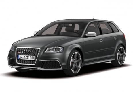 Audi s3 sportback usata napoli 2