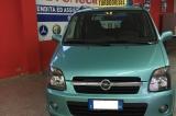 Schema Elettrico Opel Agila : Schema impianto elettrico opel agila